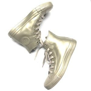 •CONVERSE• All-star Counter Climate WR High Tops
